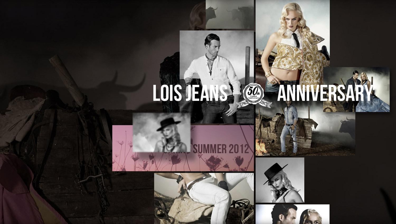 50th Anniversary / SS 2012
