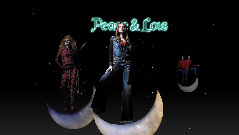 Peace & Lois / AW 2007