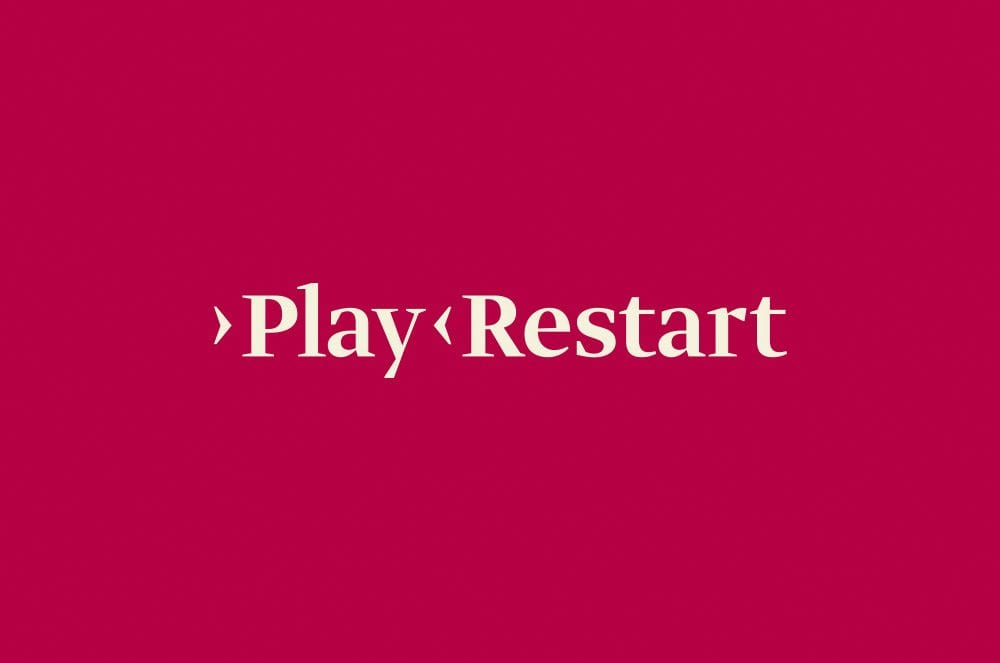 Nectar on Play Restart: UX / UI Conference in the Brief Fest