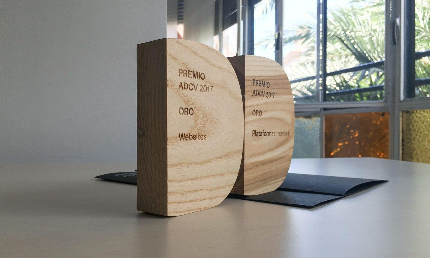 Nectar Digital Agency  ADCV 2017 Awards