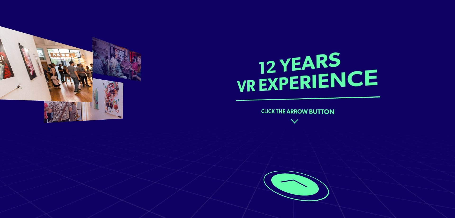 12 Years of Nectar VR Experience