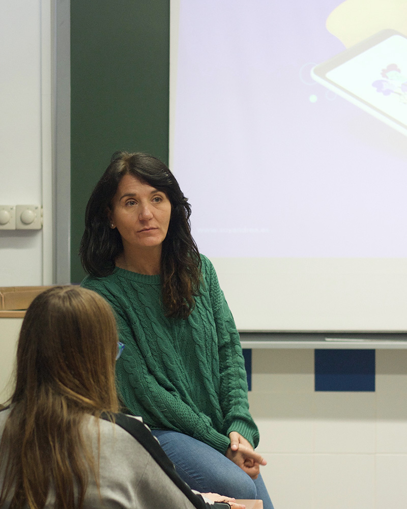 Andrea, the App to combat bullying is launched in Valencia