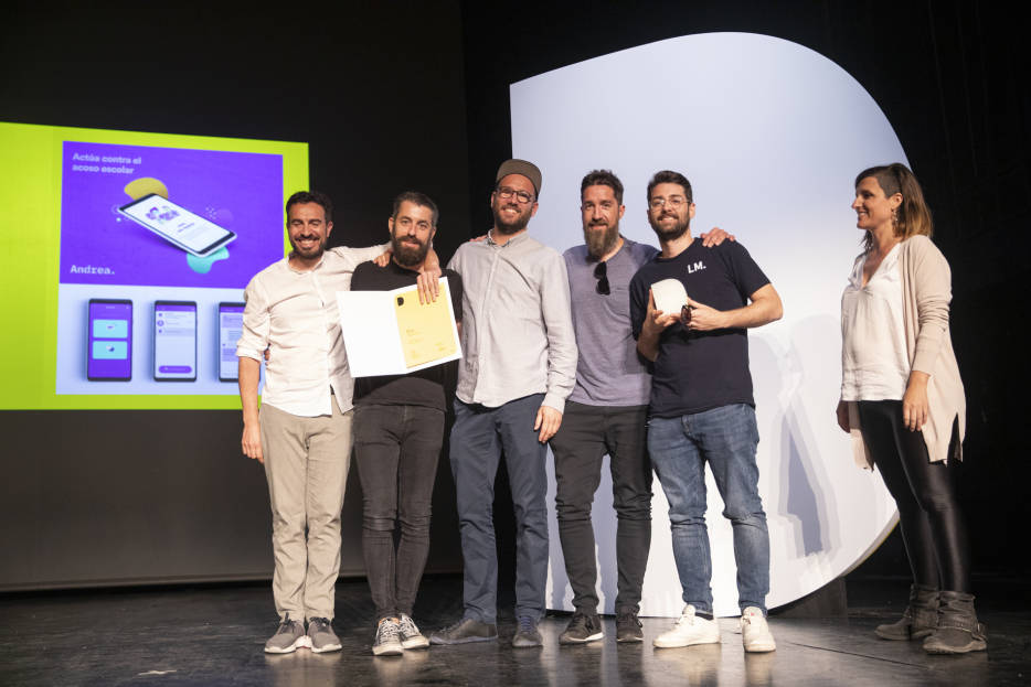 Two golds and one silver in the 2019 ADCV Awards for Nectar