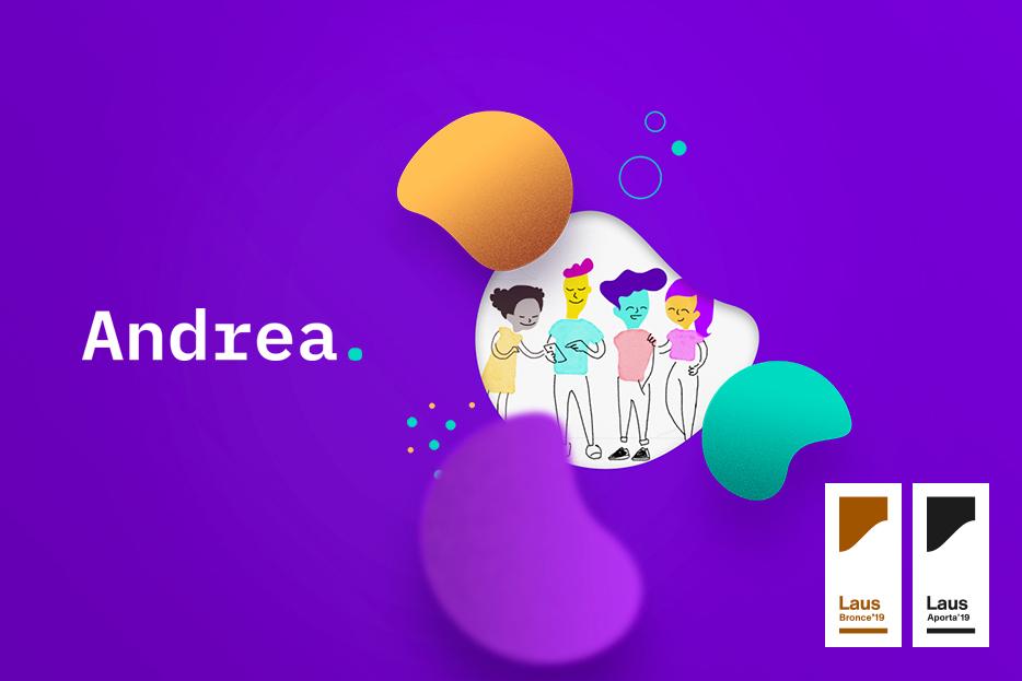 Premios Laus 2019: Andrea, la gran ganadora