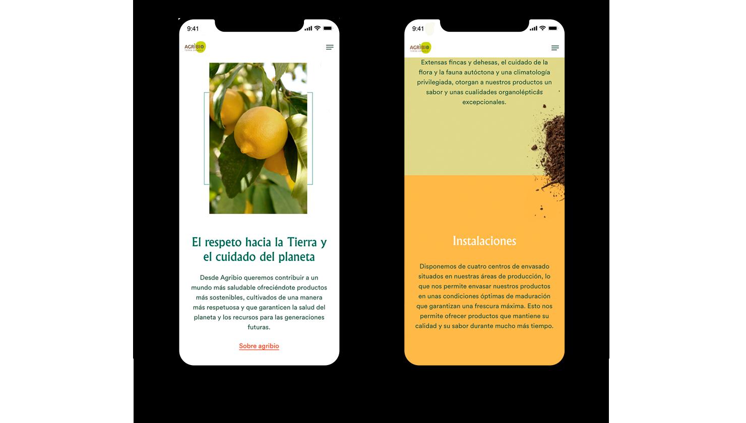 Agribio, una web comprometida con la agroecología y el medio ambiente