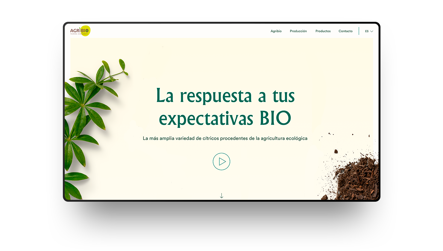 Agribio, a website committed to agroecology and the environment