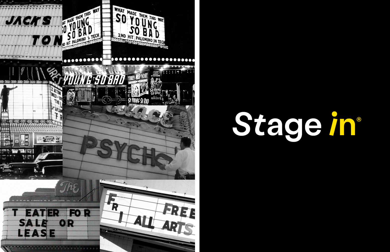 Stage in