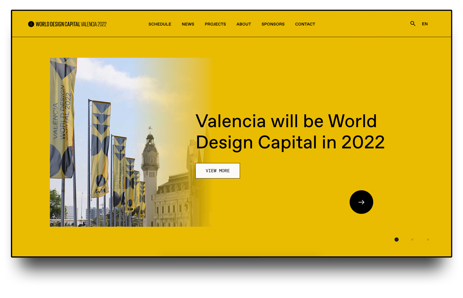 World Design Capital Valencia 2022